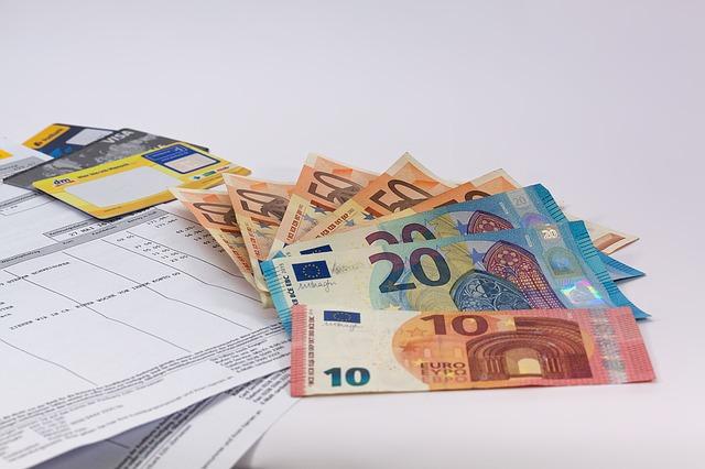 evropská měna