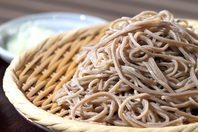 Alternativní obiloviny pro bezlepkovou dietu